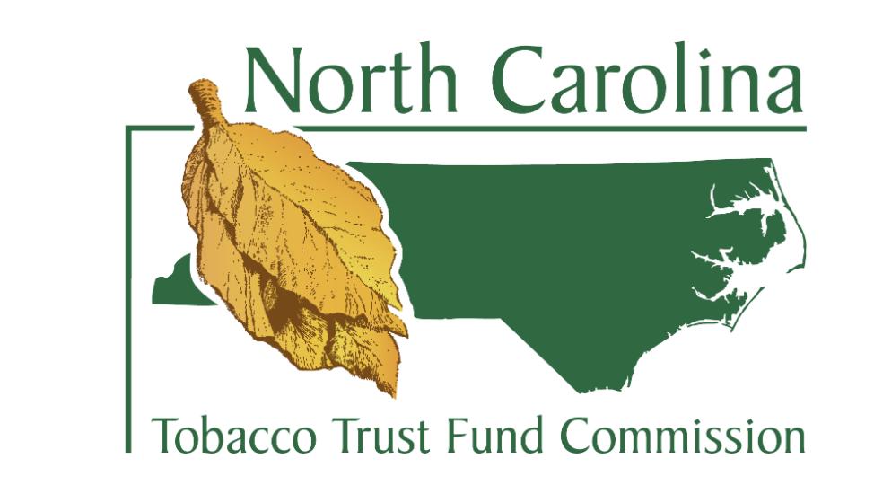NC Tobacco Trust Fund Commission logo